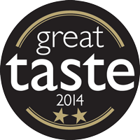 Great Taste Awards 2-Star