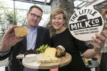 Irish Food Writers Guild Food Awards