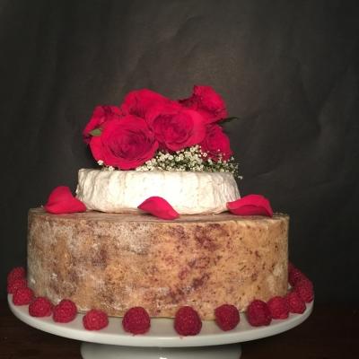 Wedding Cheese Cakes Little Milk Company
